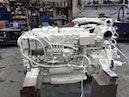 Ocean Alexander-500 Sports Sedan 1998-Queezy Fort Pierce-Florida-United States-Rebuild-1261600 | Thumbnail