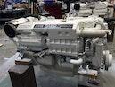 Ocean Alexander-500 Sports Sedan 1998-Queezy Fort Pierce-Florida-United States-Rebuild-1261601 | Thumbnail