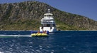 Custom-Marine Industrial Technologies 140 1992-Carmen Fontana Athens-Greece-Stern-1264407 | Thumbnail