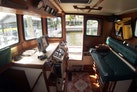 Nordic Tugs-32 with Upper Station 1997-Adriana Fort Myers Beach-Florida-United States-Pilothouse To Starboard-1266834 | Thumbnail