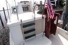 Nordic Tugs-32 with Upper Station 1997-Adriana Fort Myers Beach-Florida-United States-Ladder To Flybridge-1266849 | Thumbnail