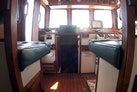 Nordic Tugs-32 with Upper Station 1997-Adriana Fort Myers Beach-Florida-United States-Pilothouse View From Salon-1266835 | Thumbnail