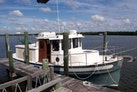 Nordic Tugs-32 with Upper Station 1997-Adriana Fort Myers Beach-Florida-United States-Starboard Bow-1266827 | Thumbnail