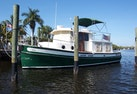 Nordic Tugs-32 with Upper Station 1997-Adriana Fort Myers Beach-Florida-United States-Port Bow View  New Paint-1511506 | Thumbnail
