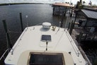 Nordic Tugs-32 with Upper Station 1997-Adriana Fort Myers Beach-Florida-United States-Upper Deck Looking Forward-1266855 | Thumbnail