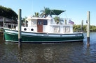 Nordic Tugs-32 with Upper Station 1997-Adriana Fort Myers Beach-Florida-United States-Port Profile  New Paint-1511509 | Thumbnail