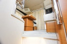 Azimut-45 Flybridge 2016 -Coral Gables-Florida-United States-Main Salon from Galley-1269389 | Thumbnail