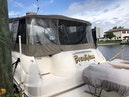Sea Ray-460 Sundancer 2000-Breathless Cape Coral-Florida-United States-Stern Swim Deck and Tender-1269831 | Thumbnail