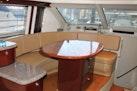 Sea Ray-58 Sedan Bridge 2008-ANANDI Chesapeake City-Maryland-United States-Salon Dinette-1274097 | Thumbnail