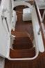 Sea Ray-58 Sedan Bridge 2008-ANANDI Chesapeake City-Maryland-United States-Flybridge Stairs-1274153 | Thumbnail