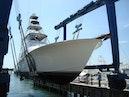 Spencer-Sportfish 2013-Fire Escape Pompano Beach-Florida-United States-Hauling Out-1274311   Thumbnail