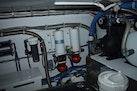Spencer-Sportfish 2013-Fire Escape Pompano Beach-Florida-United States-Engine Room Racor Filters-1274303 | Thumbnail