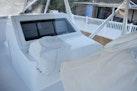 Spencer-Sportfish 2013-Fire Escape Pompano Beach-Florida-United States-Flybridge Helm Covered-1274286 | Thumbnail