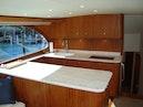 Spencer-Sportfish 2013-Fire Escape Pompano Beach-Florida-United States-U-shaped Galley to port-1274271 | Thumbnail