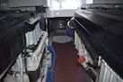 Spencer-Sportfish 2013-Fire Escape Pompano Beach-Florida-United States-Engine Room Aft-1274300 | Thumbnail