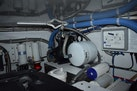 Spencer-Sportfish 2013-Fire Escape Pompano Beach-Florida-United States-Engine Room-1274302 | Thumbnail
