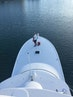 Spencer-Sportfish 2013-Fire Escape Pompano Beach-Florida-United States Foredeck-1274284 | Thumbnail