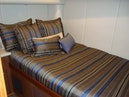 Spencer-Sportfish 2013-Fire Escape Pompano Beach-Florida-United States-Port Guest Stateroom w/Lg. Double Berth & 2 Storage Drawers Below-1274282 | Thumbnail