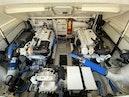 Pursuit-3800 Express 2002-Going Deep Destin-Florida-United States-Engine Compartment-1276716   Thumbnail