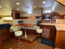Pursuit-3800 Express 2002-Going Deep Destin-Florida-United States-Salon And Galley-1276690   Thumbnail