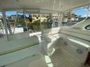 Pursuit-3800 Express 2002-Going Deep Destin-Florida-United States-Helm Deck Looking Aft-1276711   Thumbnail