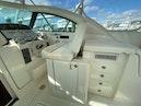 Pursuit-3800 Express 2002-Going Deep Destin-Florida-United States-Helm Deck-1276706   Thumbnail