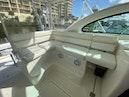Pursuit-3800 Express 2002-Going Deep Destin-Florida-United States-Helm Deck Port Side Seating-1276705   Thumbnail