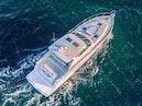 Tiara Yachts-Express 1999-Jonnys Quest Sausalito-California-United States-1283788 | Thumbnail