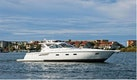 Tiara Yachts-Express 1999-Jonnys Quest Sausalito-California-United States-1283787 | Thumbnail