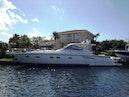 Tiara Yachts-Express 1999-Jonnys Quest Sausalito-California-United States-1283799 | Thumbnail