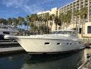 Tiara Yachts-Express 1999-Jonnys Quest Sausalito-California-United States-1283801 | Thumbnail