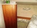 Silverton-402/422 Motoryacht 1997-For Petes Sake Ft Pierce-Florida-United States-Forward Stateroom-1278548 | Thumbnail
