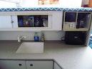 Silverton-402/422 Motoryacht 1997-For Petes Sake Ft Pierce-Florida-United States-Galley-1278539 | Thumbnail