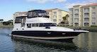 Silverton-402/422 Motoryacht 1997-For Petes Sake Ft Pierce-Florida-United States-Starboard Profile-1278515 | Thumbnail
