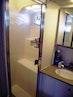 Silverton-402/422 Motoryacht 1997-For Petes Sake Ft Pierce-Florida-United States-Aft Shower-1278546 | Thumbnail
