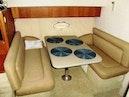 Silverton-402/422 Motoryacht 1997-For Petes Sake Ft Pierce-Florida-United States-Dinette-1278540 | Thumbnail