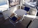 Silverton-402/422 Motoryacht 1997-For Petes Sake Ft Pierce-Florida-United States-Aft Deck-1278527 | Thumbnail