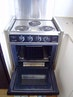 Silverton-402/422 Motoryacht 1997-For Petes Sake Ft Pierce-Florida-United States-Galley Stove and Oven-1278538 | Thumbnail