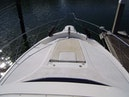 Silverton-402/422 Motoryacht 1997-For Petes Sake Ft Pierce-Florida-United States-Foredeck, Bow-1278517 | Thumbnail