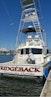 Bertram-Convertible 1987 -Pensacola-Florida-United States-Stern View-1322836 | Thumbnail
