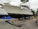Bertram-Convertible 1987 -Pensacola-Florida-United States-Portside On The Hard-1322829 | Thumbnail