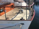 Elco-Deckhouse Motoryacht 1928-Queen O Scots Wickford-Rhode Island-United States-Aft Deck-1284963 | Thumbnail