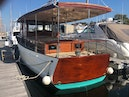 Elco-Deckhouse Motoryacht 1928-Queen O Scots Wickford-Rhode Island-United States-New Transom-1284961 | Thumbnail