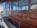 Elco-Deckhouse Motoryacht 1928-Queen O Scots Wickford-Rhode Island-United States-Mahogany Cabin Sides-1284964 | Thumbnail