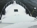Blackfin-38 Combi Express 1997-CHANG Orange Beach-Alabama-United States-Foredeck from Tower-1285349 | Thumbnail