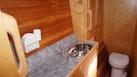 Custom-Simpson Slipstream 15 1998-Journey II Gibsons-British Columbia-Canada-Starboard Head-1285612   Thumbnail