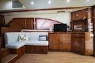 Bertram-450 Convertible 2002-SEA YA Sunny Isles Beach-Florida-United States-Salon Starboard-1289313 | Thumbnail