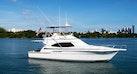 Bertram-450 Convertible 2002-SEA YA Sunny Isles Beach-Florida-United States-Starboard-1289301 | Thumbnail