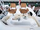 Bertram-450 Convertible 2002-SEA YA Sunny Isles Beach-Florida-United States-Helm Seating-1289331 | Thumbnail
