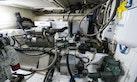 Bertram-450 Convertible 2002-SEA YA Sunny Isles Beach-Florida-United States-Mechanical Area-1289340 | Thumbnail